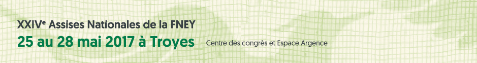 Assises Nationales de la FNEY